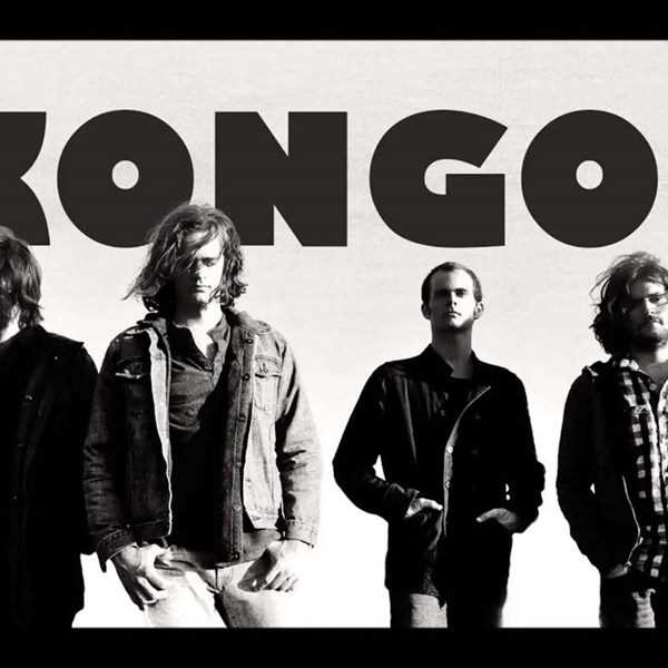 kongos music download