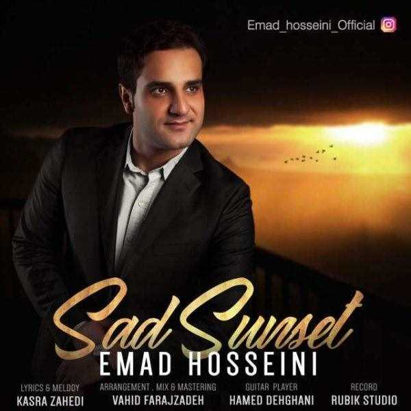دانلود آهنگ جدید Emad Hosseini - Sad Sunset | Download New Music By Emad Hosseini - Sad Sunset