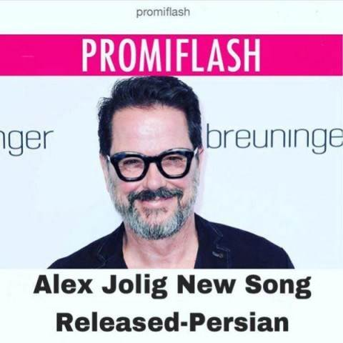 دانلود آهنگ جدید Alex Jolig - Persian | Download New Music By Alex Jolig - Persian